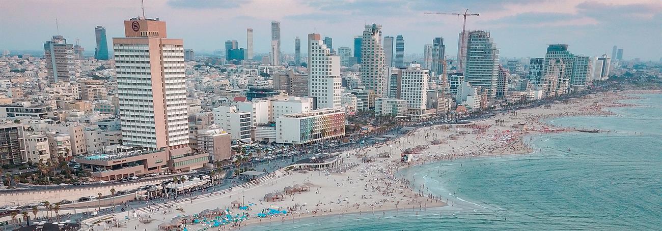 תל אביב